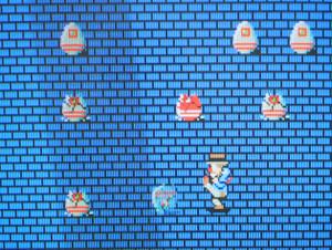 [DOSSIER] Mysterious Stones Arcade _d30