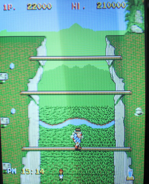 [DOSSIER] Mysterious Stones Arcade _d47