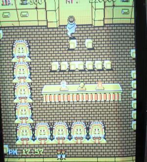 [DOSSIER] Mysterious Stones Arcade _d56