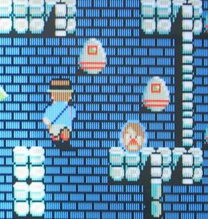 [DOSSIER] Mysterious Stones Arcade _d16